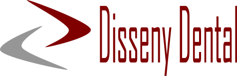 Disseny Dental logo